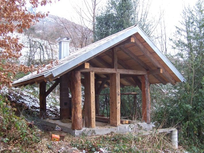Casa Tatu Sauna Huschen